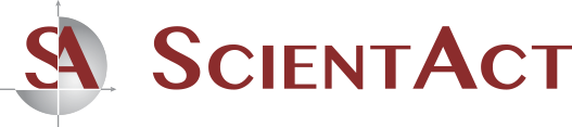 Scientact Logo
